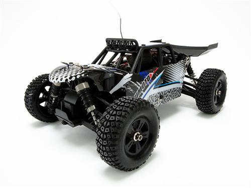 Himoto E18DB - Багги 1:18 Barren E18DB Desert Buggy Brushed